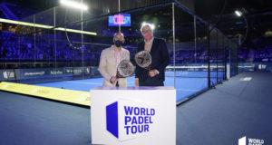 NOX renueva su compromiso con World Padel Tour y será la Pala Oficial del circuito hasta 2025