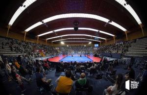 Horarios de las semifinales del Cupra Vigo Open 2021
