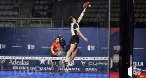 Arturo Coello protagonista del mejor golpe del Estrella Damm Alicante Open 2021