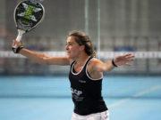 Comienza el cuadro final femenino del Cupra Vigo Open 2021