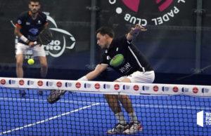 En juego el pase al cuadro final del Estrella Damm Santander Open 2021