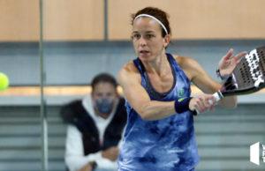 Definidos los octavos de final femeninos del Cupra Vigo open 2021