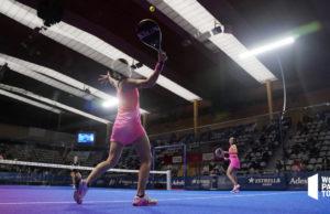 Horarios de las finales del Cupra Vigo Open 2021