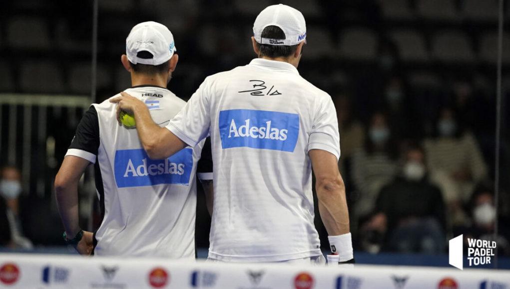 Nueva remontada de Sanyo y Bela para alcanzar la final del Cupra Vigo Open 2021