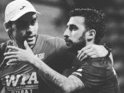 Juani Mieres y Álvaro Cepero no seguirán formando pareja en el circuito World Padel Tour