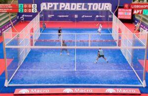 APT Padel Tour Lisboa Open