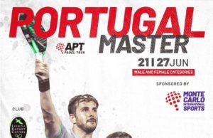 Abiertas las inscripciones del Lisboa Open y del Portugal Master