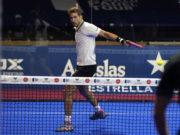 Los tres mejores puntos masculinos del Estrella Damm Santander Open 2021