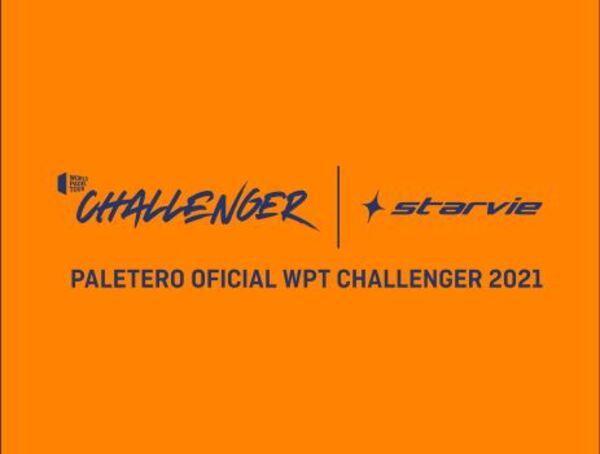 StarVie firma el paletero oficial de los WPT Challenger 2021