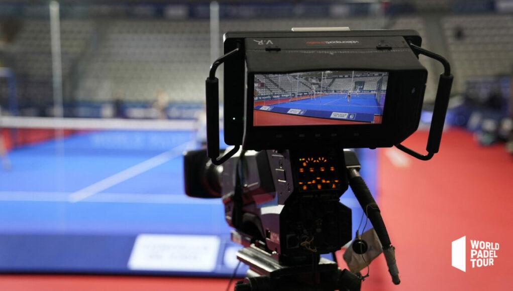 Horarios y dónde seguir la retransmisión del Estrella Damm Valencia Open 2021