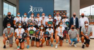 Campeonato de España por Equipos de 3ª categoría