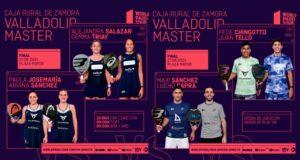 En directo las finales del World Padel Tour Valladolid Master 2021