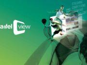 Padel View, la nueva plataforma de contenidos de pádel en streaming y on demand
