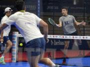 Las mejores recuperaciones del Estrella Damm Santander Open 2021