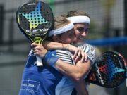 Carolina Navarro y Ceci Reiter se despiden