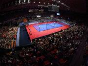 Horarios de las finales del Estrella Damm Valencia Open 2021