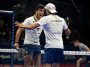 Los nº1 estarán en la final del Valencia Open