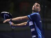 El Estrella Damm Valencia Open 2021 arranca con la disputa de las primeras rondas de la fase pre previa