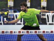 La fase previa masculina del Estrella Damm Valencia Open 2021 entra en su recta final