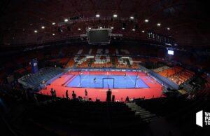 Horarios de los cuartos de final del Estrella Damm Valencia Open 2021