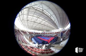 Horarios de los cuartos de final del Estrella Damm Las Rozas Open 2021
