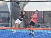 El ranking impone su ley en la primera jornada del cuadro final en el Tau Cerámica Marbella Challenger