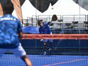 Definidos los cuartos de final del Tau Cerámica Marbella Challenger