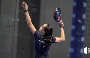 Comienza el cuadro final femenino del Estrella Damm Las Rozas Open 2021