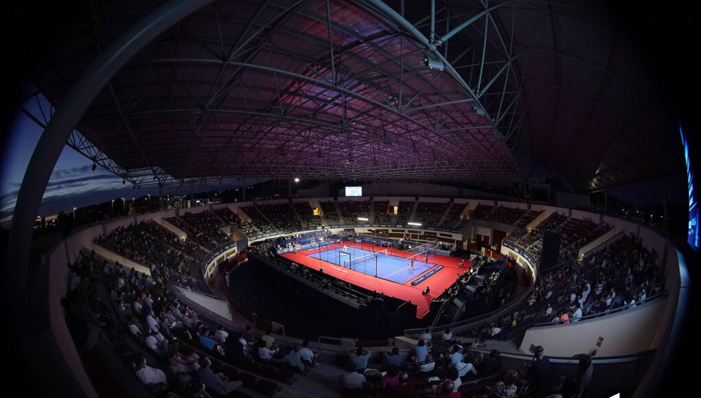 Revive el Estrella Damm Las Rozas Open 2021