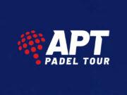Los premios del APT Padel Tour aumentarán hasta un 300% en 2022
