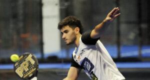 Arce-Dal Bianco tendrán revancha ante Julianoti-Flores