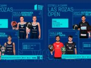 En directo las finales del Estrella Damm Las Rozas Open 2021