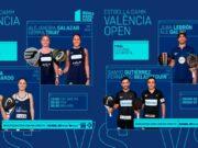 En directo las finales del Estrella Damm Valencia Open 2021