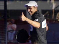 Emociones fuertes en la jornada de cuartos de final del Estrella Damm Las Rozas Open 2021