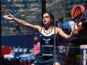 Paula Josemaría se pierde el Estrella Damm Valencia Open 2021