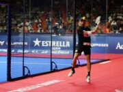 Horarios de las semifinales del Estrella Damm Valencia Open 2021