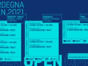 Horarios del streaming del World Padel Tour Sardegna Open 2021