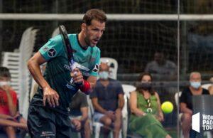 Juan Martín Díaz se pierde el Lugo Open 2021
