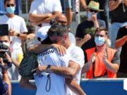 Galán y Lebrón suman en el Cascais Padel Master un nuevo título a su palmarés