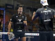 Lebrón y Galán ponen la directa a la final del World Padel Tour Lugo Open 2021