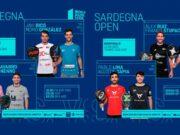 En directo las semifinales masculinas del World Padel Tour Sardegna Open 2021