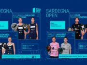 En directo las finales del World Padel Tour Sardegna Open 2021