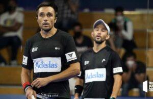 Los primeros cabezas de serie no fallan en su debut en el World Padel Tour Lugo Open 2021