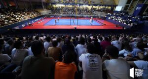 Horarios de las semifinales del Cervezas Victoria Córdoba Open 2021