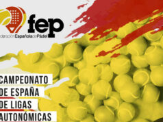 Campeonato de España de Ligas Autonómicas