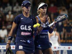 Marta Marrero y Lucía Sainz se llevan el duelo de ex