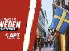 APT Sweden Grand Master