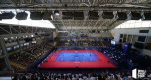 Horarios de los cuartos de final del Cervezas Victoria Córdoba Open 2021
